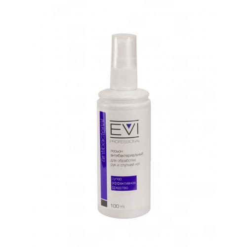 EVI Professional Лосьон антисептический спрей 100мл в Саратове