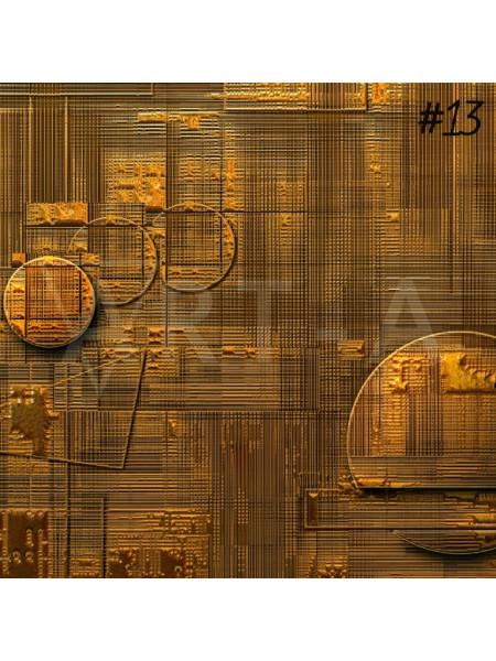 Фотофон виниловый 40*45см Art-A 13