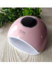 Лампа для сушки гель лака Star 5 UVLed 48W (розовая) в Саратове