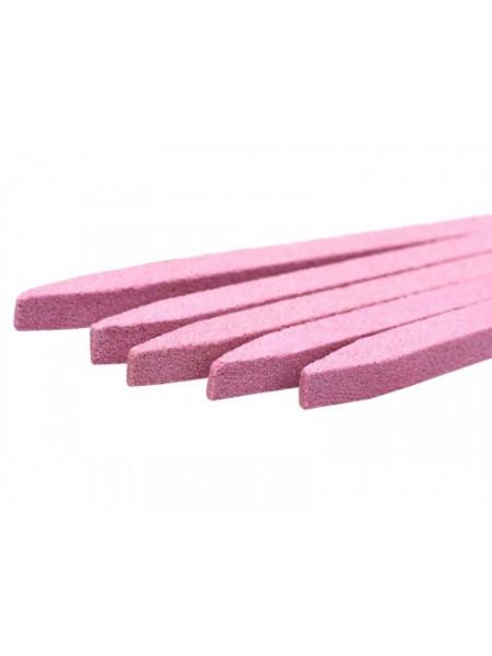 """Пемза для натуральных ногтей """"Розовая"""""""