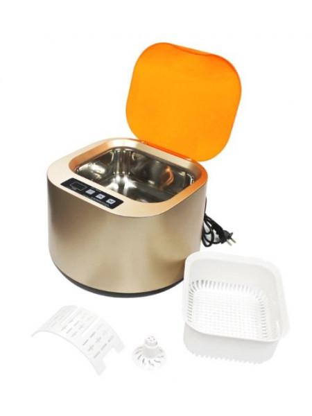Ультразвуковая мойка (стерилизатор) US-6200 (Золото)